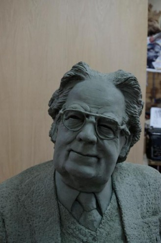 Northrop Frye Clay